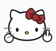 Hello Kitty - Flippy Kitty