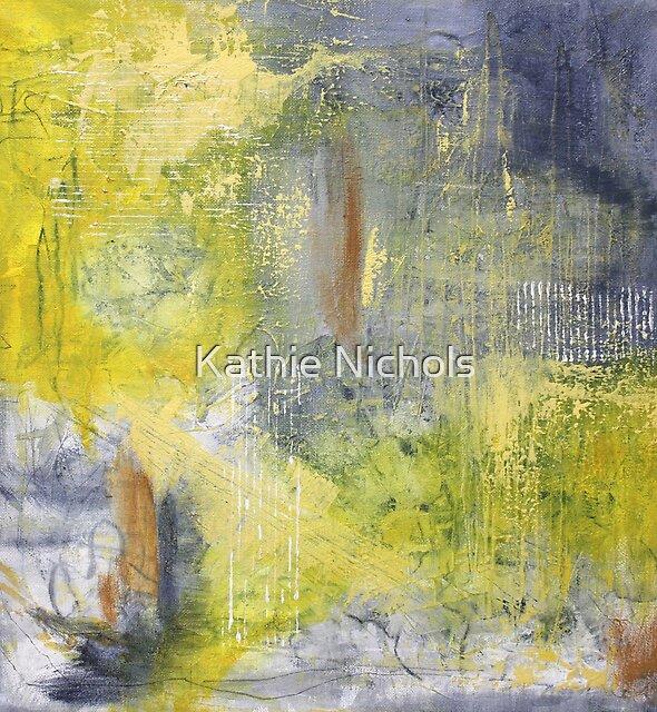 Walking on Sunshine by Kathie Nichols