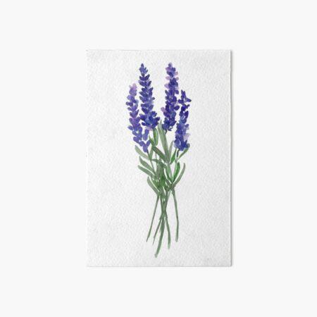 Lavender Dream  Art Board Print