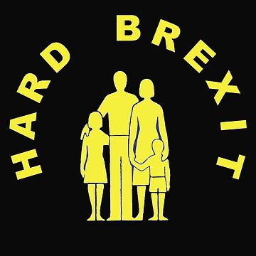 Hard Brexit by halibutgoatramb