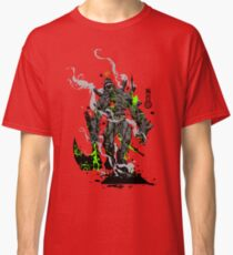 The Game of Kings, Wave Two: The Black King-Bishop's Pawn Classic T-Shirt