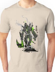 The Game of Kings, Wave Two: The Black King-Bishop's Pawn T-Shirt