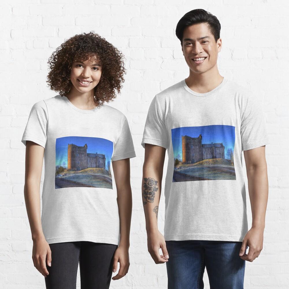 Doune Castle , Scotland Essential T-Shirt