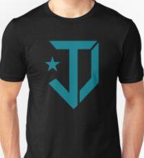 Justice Democrats Unisex T-Shirt