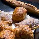 Mmmmm pastries by almosttrinity