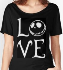 love skeletron Women's Relaxed Fit T-Shirt