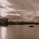 False Creek Vancouver by Ellinor Advincula