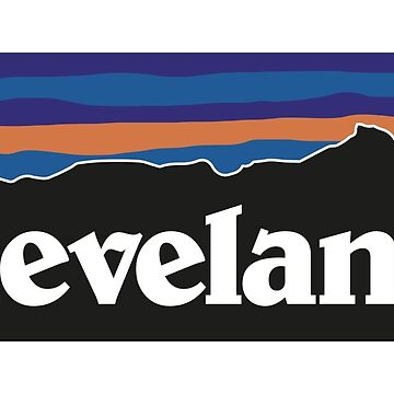 Clevelandonia - Outdoor Clothing & Gear by JTNC