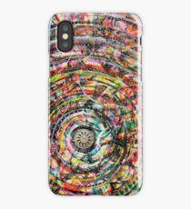 Khaos Energy - 3 iPhone Case