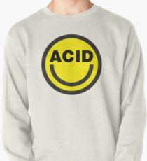 Acid House Pullover
