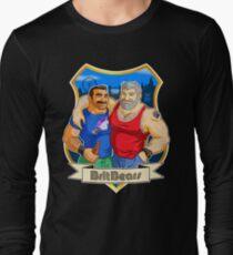 BRITBEARS - Official BritBears Member Design Long Sleeve T-Shirt