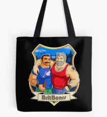 BRITBEARS - Official BritBears Member Design Tote Bag