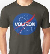 Nasa   VOLTRON Unisex T-Shirt