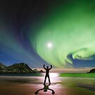 Magical Night by Patrice Mestari