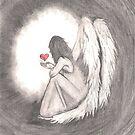 Can A Broken Heart Still Shine? by Tam Edey