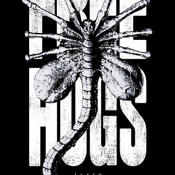Free Hugs - Variant by Purakushi