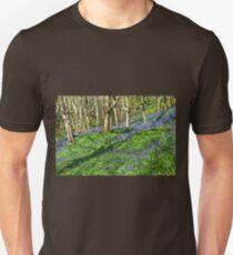 Eype  Downs. Dorset UK  Unisex T-Shirt
