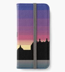 London Sunset Skyline iPhone Wallet/Case/Skin