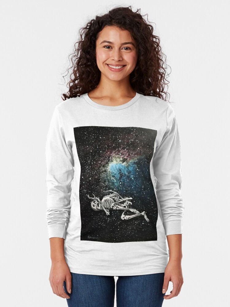 Alternate view of Untitled Long Sleeve T-Shirt