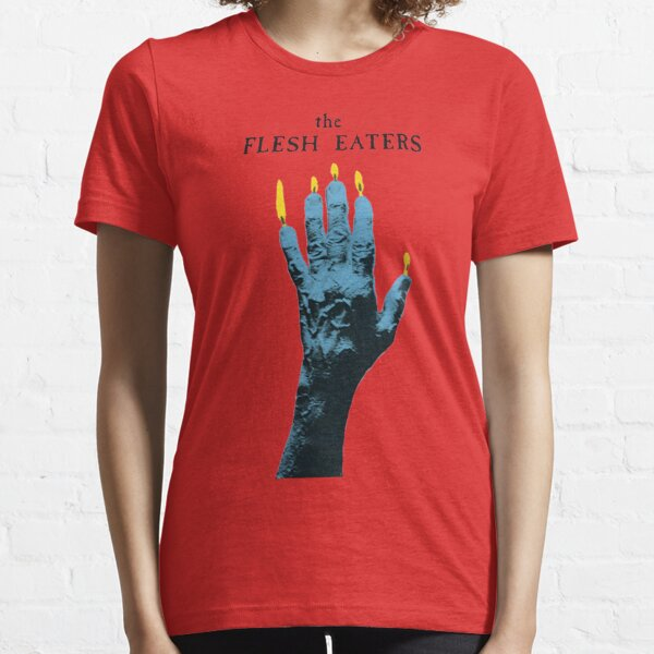 The Flesh Eaters Essential T-Shirt