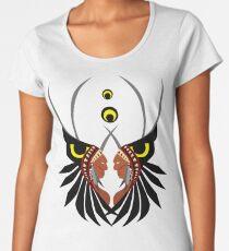 Visionary Art Women's Premium T-Shirt