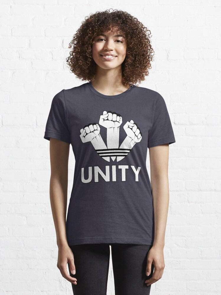 Alternate view of Unity Essential T-Shirt