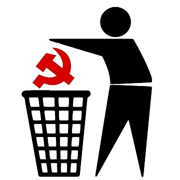 BIN COMMUNISM by Calgacus