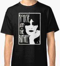Camiseta clásica Siouxsie y los Banshees
