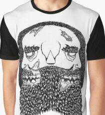 Undead Janus Graphic T-Shirt