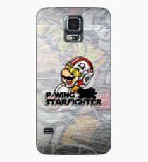 P-Wing Starfighter Case/Skin for Samsung Galaxy