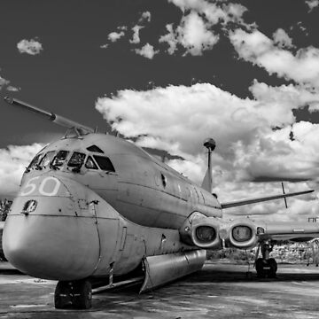 Nimrod MR2 XV250 Maid of Moray mono by capney