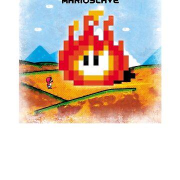 Marioslave by Rodmarck