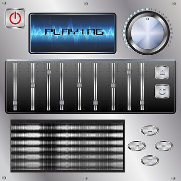 Audio Mixer by ProBEST
