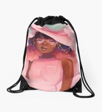 Magic AF Drawstring Bag