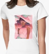 Magic AF Women's Fitted T-Shirt