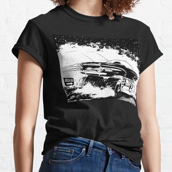 AREA 51 STAR CRUISER Classic T-Shirt