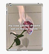 Lana Del Rey - Cherry 2 iPad Case/Skin