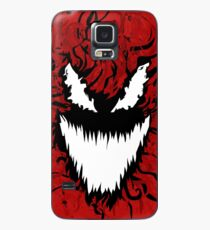 Carnage Case/Skin for Samsung Galaxy