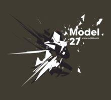 Model 27 ///
