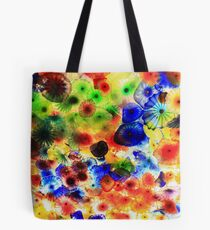 Colorized Tote Bag