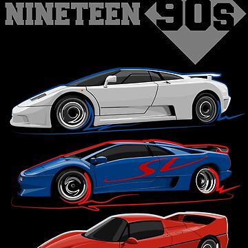Nineteens legend by icemanmsc