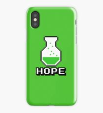 Hope Potion iPhone Case