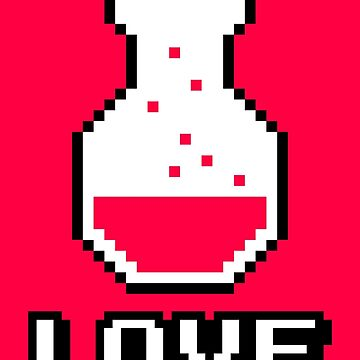 Love potion by rolito86