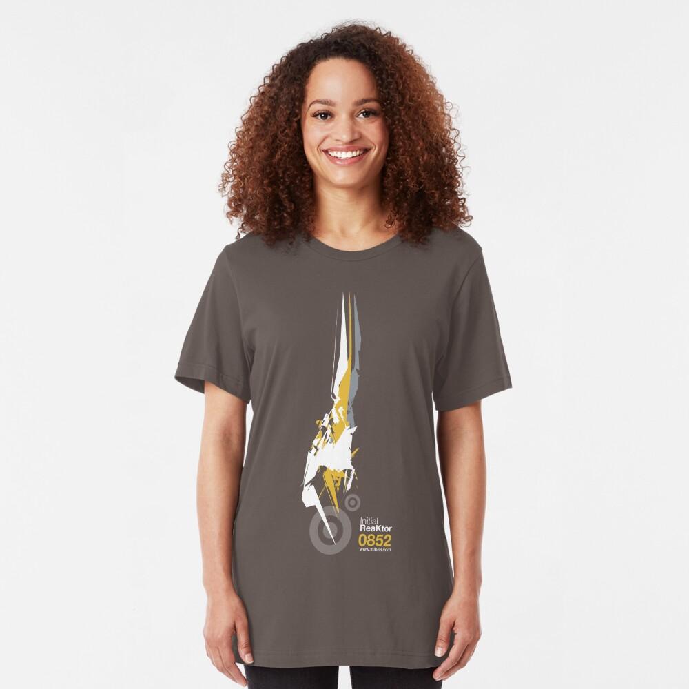 Initial ReaKtor Slim Fit T-Shirt