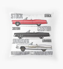3in1 Throw Pillow