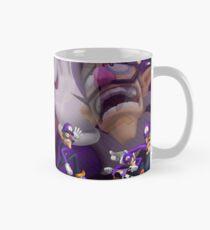 The Best Boy - Waluigi Mug
