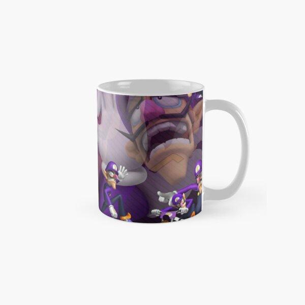 The Best Boy - Waluigi Classic Mug