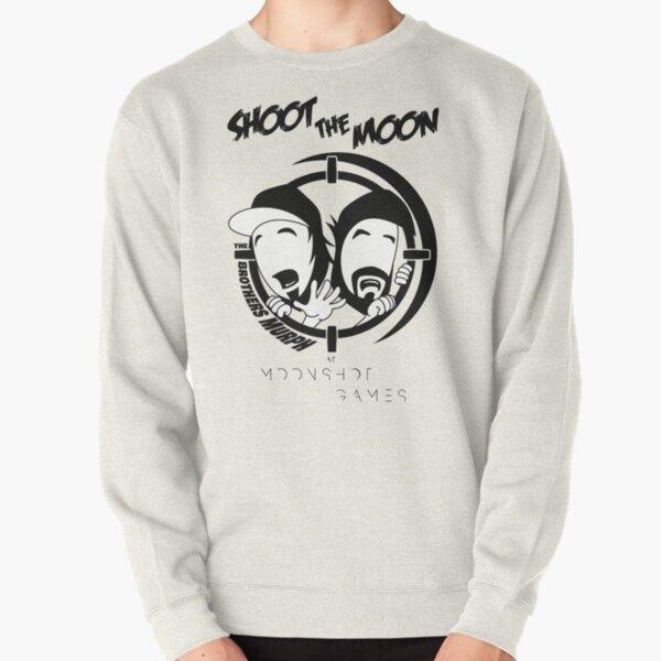 Shoot the Moon Pullover Sweatshirt