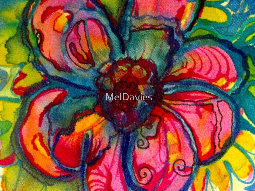 Bloomin Brilliance by MelDavies