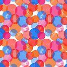 Bauhaus Bubbles by karapeters